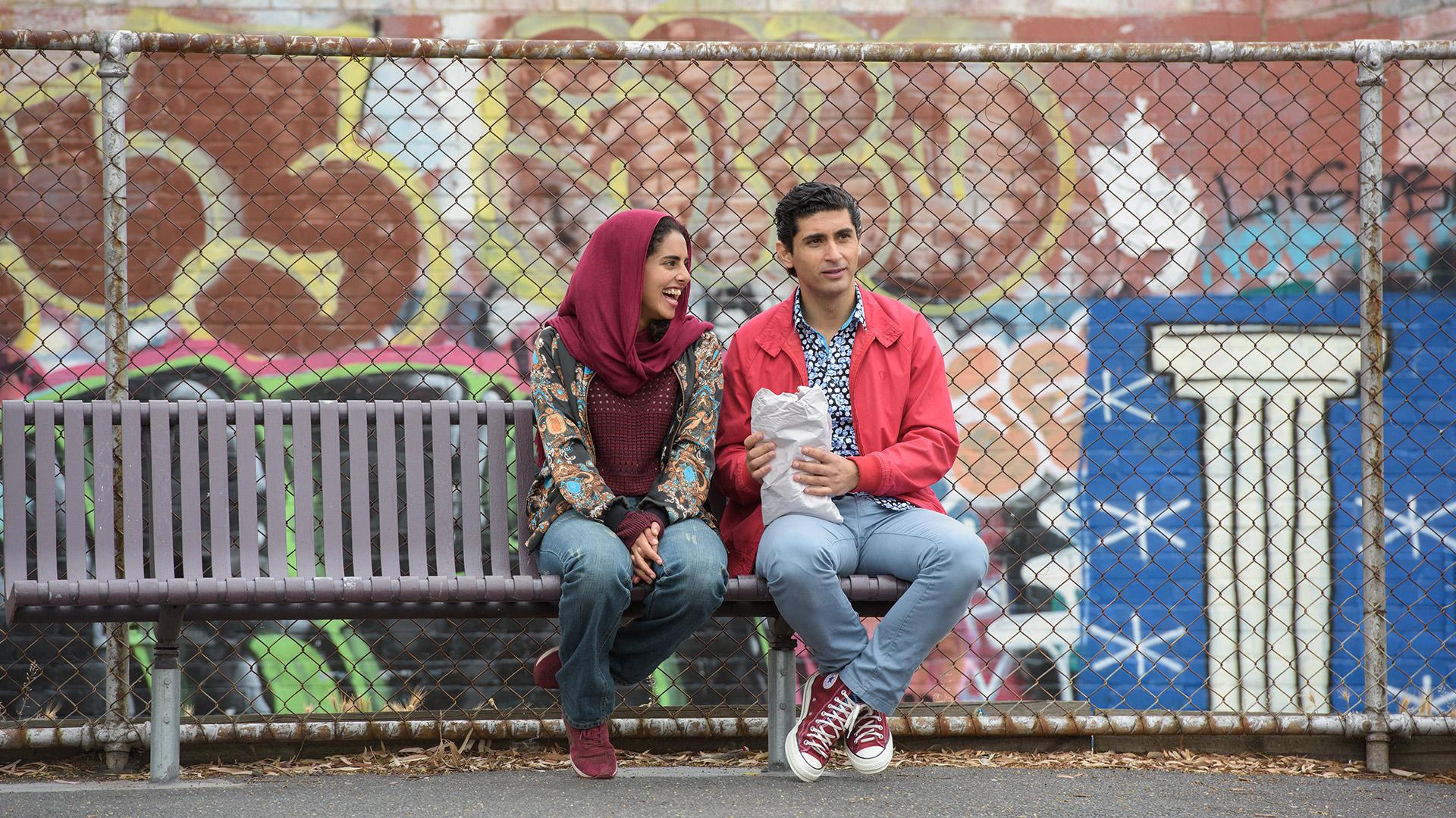 ali's wedding - arab film festival australiaarab film festival australia
