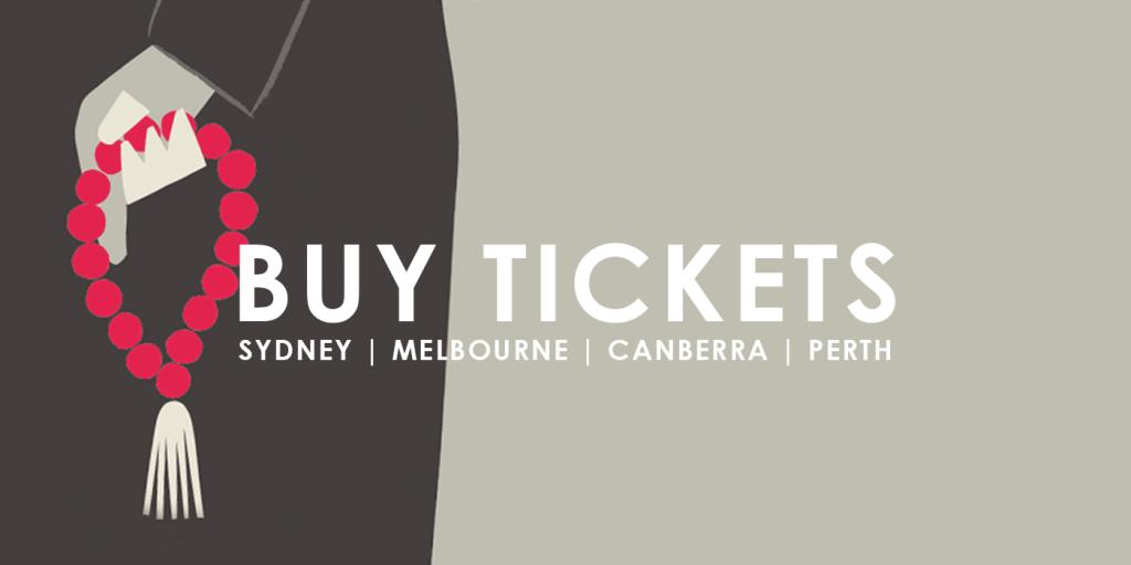 Buy Tickets to the Arab Film Festival Australia