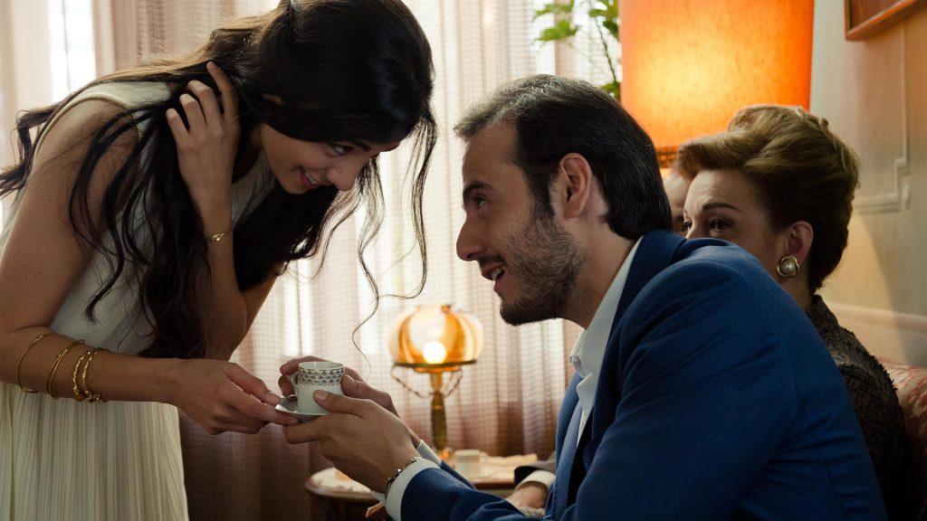 Mahbas - Arab Film Festival Australia