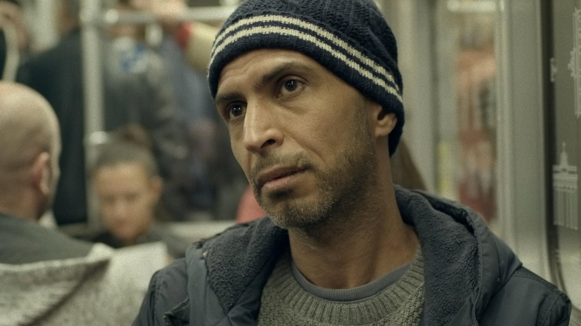 Train To Peace at the Arab Film Festival Australia