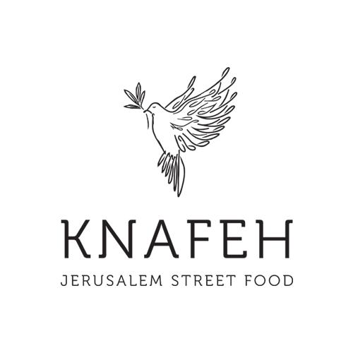 Knafeh – Jerusalem Street Food